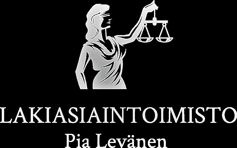 LAKIASIAINTOIMISTO PIA LEVÄNEN